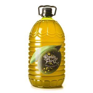 HUILE Huile d'olive vierge Bouteille Mélange 5L