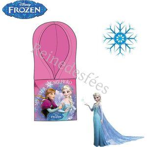 a8207e0fec1 BONNET - CAGOULE Cagoule enfants bonnet cache oreilles Frozen Elsa
