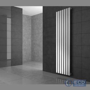 SÈCHE-SERVIETTE ÉLECT ECD Germany Sèche-serviettes vertical Stella Desig