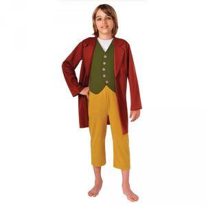 DÉGUISEMENT - PANOPLIE Costume enfant de bilbon™ The Hobbit Taille S
