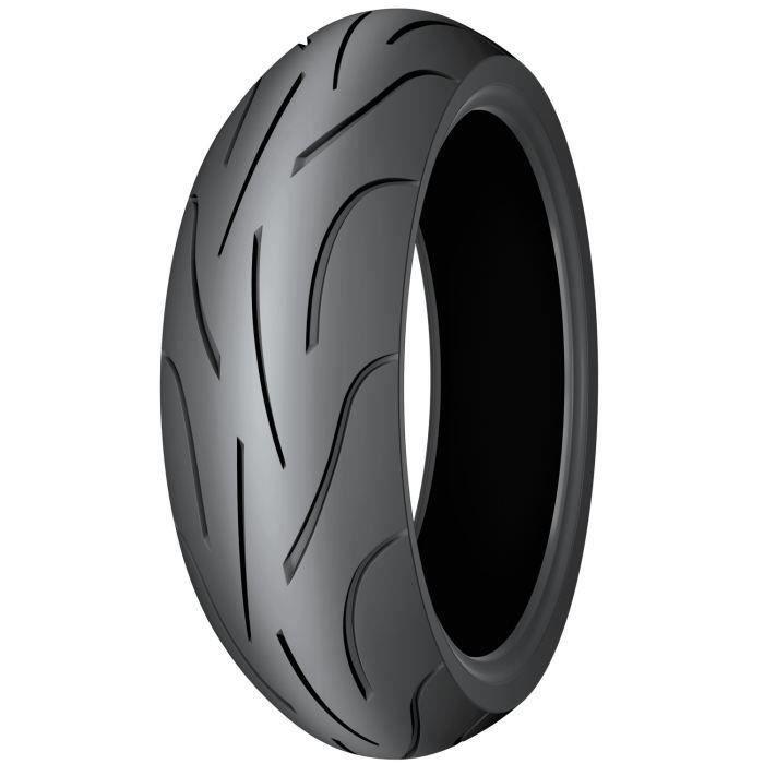 DUNLOP 90/16 51P D 605 Pneu Moto Trail