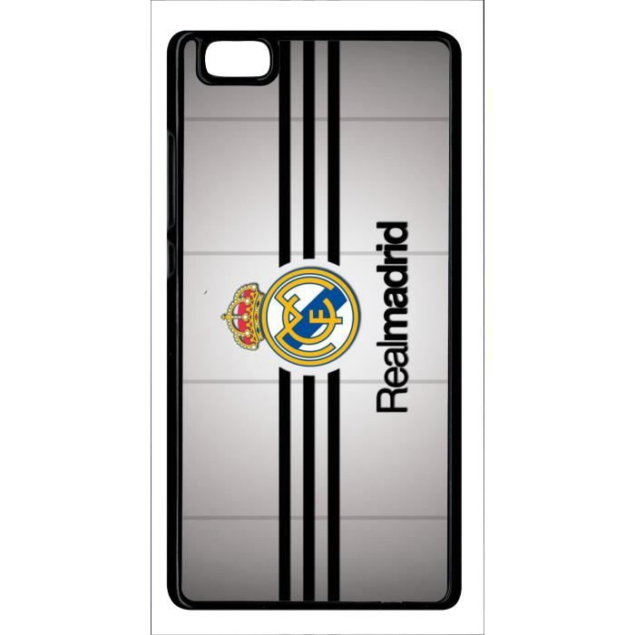 coque huawei p9 lite real madrid