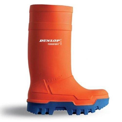 de Botte Orange Thermo Dunlop C662343 13 BxqOSZwq