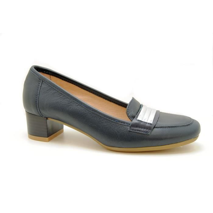 Femme - CHAUSSURE - Patricia Miller - PATRICIA MILLER 1012 - (34)
