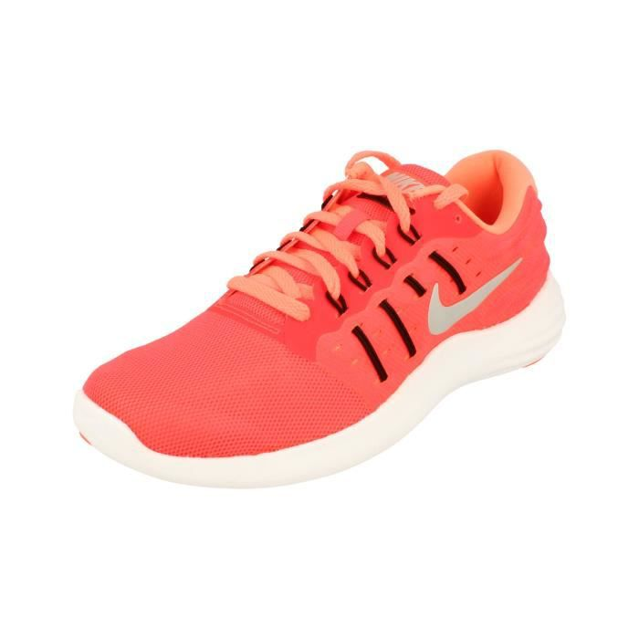 super popular c60bb 706f2 Nike Femme Lunarstelos Running Trainers 844736 Sneakers Chaussures 602