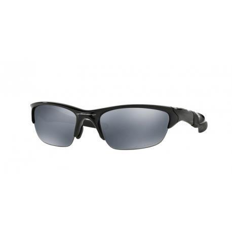Achetez Lunettes de soleil Oakley Homme HALF JACKET 2.0 OO9144 914404 Noire 87497937bb80