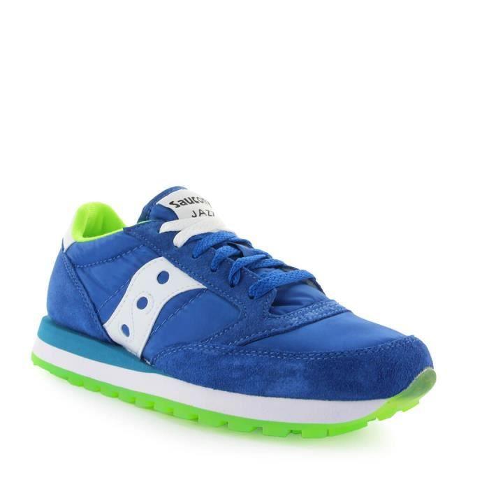 Vert Lime Baskets Jazz Bleu Chaussures Homme Saucony Originals 2019 Ss mvN8n0w