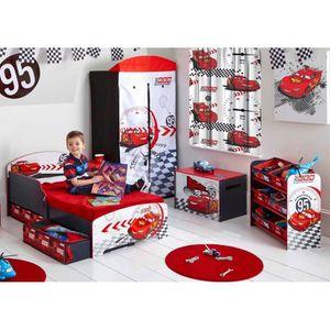 rideaux cars achat vente rideaux cars pas cher cdiscount. Black Bedroom Furniture Sets. Home Design Ideas