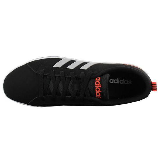 522e22312b Adidas Originals VS Pace B44871 Chaussures Homme Sneaker Baskets Noir Noir  Noir - Achat   Vente basket - Cdiscount