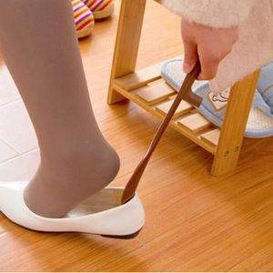 CHAUSSE-PIED 30cm Poignée longue durable Chausse chaussures Cor
