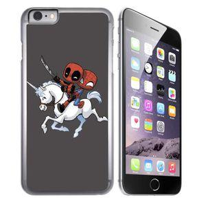 coque iphone 6 licorne pas cher