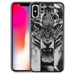 iphone x coque swag