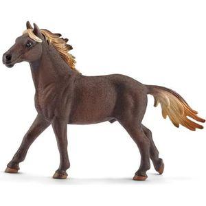 FIGURINE - PERSONNAGE Schleich Figurine 13805 - Animal de la ferme - Eta