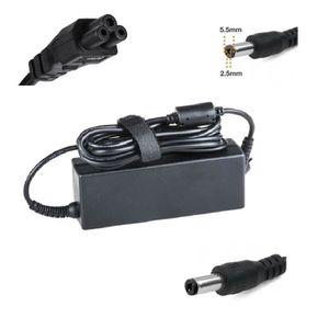 CHARGEUR - ADAPTATEUR  Chargeur pour ASUS PRO5I Alimentation Batterie