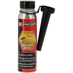 ADDITIF FACOM Additif de synthèse diesel  - 200 ml
