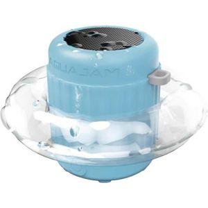 ENCEINTE NOMADE Enceinte Bluetooth Aqua Jam fonction mains libres