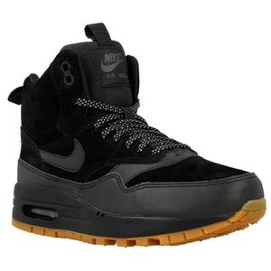 new arrival 86836 58b31 Chaussures Nike Wmns Air Max 1 Mid Snkrb