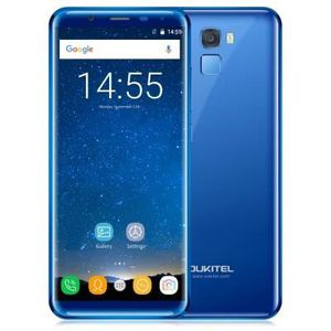 SMARTPHONE OUKITEL K5000 4G Smartphone Android 7.0 Double SIM