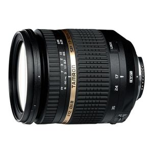 OBJECTIF Objectif Tamron 17-50 mm F/2,8 Di-II XR AF IF pour