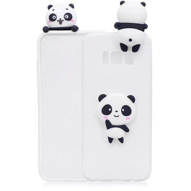 coque huawei p8 lite panda