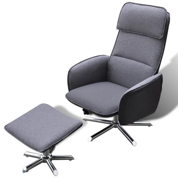 fauteuil avec repose pied gris fauteuil de salon a Résultat Supérieur 50 Beau Fauteuil Gris Salon Photos 2017 Gst3