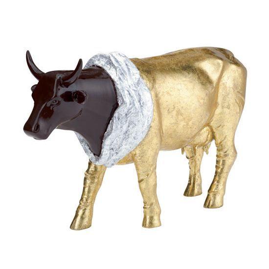 cowparade vache cow parade large vaquita de achat vente statue statuette soldes. Black Bedroom Furniture Sets. Home Design Ideas