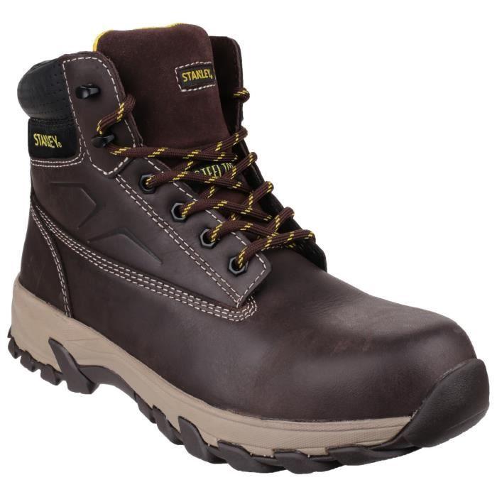 Stanley Tradesman - Chaussures montantes de séc... sMZfXNu