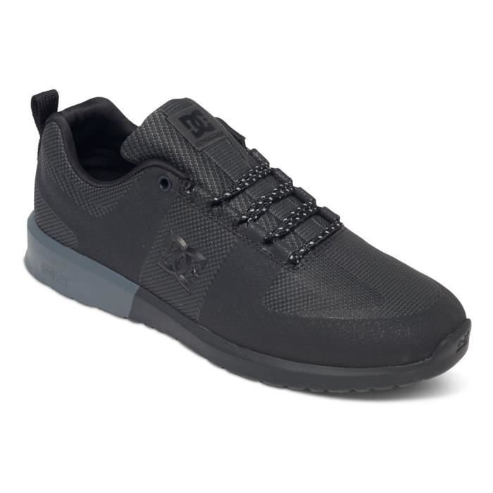 DC SHOES Lynx Lite R Chaussure Homme - Taille 41 - NOIR IgayilkW