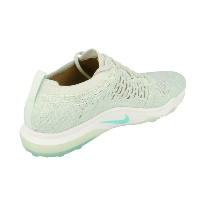 Nike Femmes Air Zoom Fearless Flyknit Running Trainers 850426 Sneakers Chaussures 104