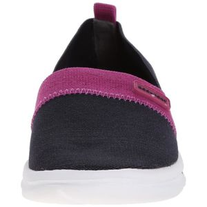Slip Taille Comfort ALDFQ on On 2 Air Women's Flat Rock 1 40 nawIqH8