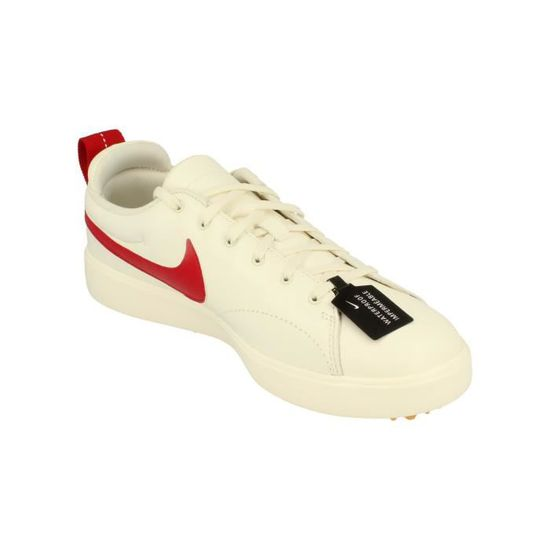 newest 98d8a 7e7d9 Nike Course Classic Hommes Golf Chaussures 905232 Sneakers T
