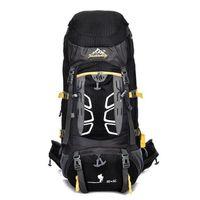 SAC À DOS DE RANDONNÉE sac à dos de l en plein air randonnée Camping voya