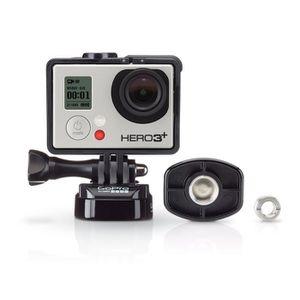 GOPRO ADAPTATEUR MIC - Fixation pour pied de micro pour toute caméra GoPro