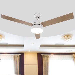 """ECLAIRAGE DE MEUBLE 52"""" Lumière de ventilateur de plafond Éclairage LE"""
