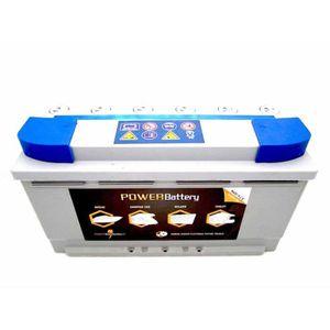 batterie pour moteur bateau achat vente pas cher cdiscount. Black Bedroom Furniture Sets. Home Design Ideas