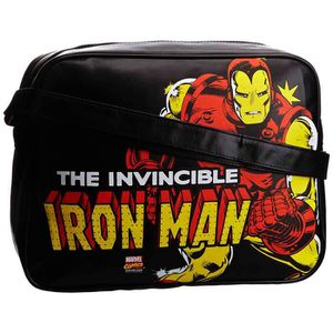 Vente Achat Bandouliere Cher Pas Marvel Sac DHeWb29YEI