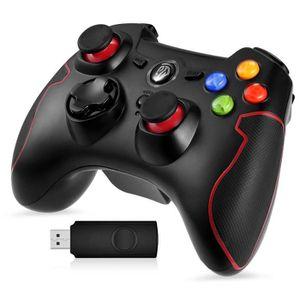 STICKER - SKIN CONSOLE PS3 Manette PC sans Fil, Connectée avec USB,  avec