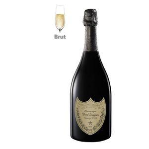 CHAMPAGNE Champagne Dom Pérignon Vintage 2009