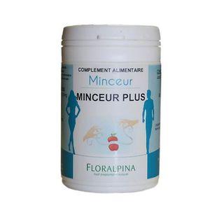 COMPLÉMENT MINCEUR Minceur Plus - 60 gélules