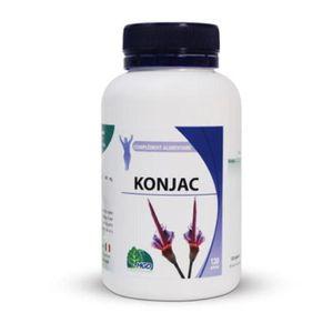 11ca9dff21d COMPLÉMENT MINCEUR Konjac plus 120 gélules à 95% glucomannane