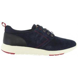 DERBY Chaussures pour Homme XTI 46416 SERRAJE NAVY