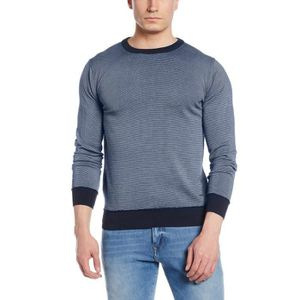 c3183b0cabf PULL Pepe Jeans Pull en coton pour hommes HSHQI Taille-