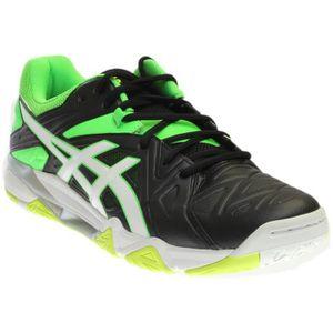 timeless design fb0bf ecc4e CHAUSSURES DE TENNIS Asics Gel-cyber chaussures Sensei Volley-ball M4JE