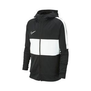 TENUE DE FOOTBALL Veste À Capuche Nike Academy Noir Junior