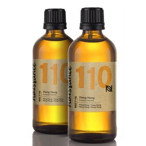 HUILE ESSENTIELLE Huile Essentielle d'Ylang ylang – 200ml (2 x 100ml