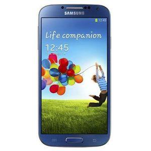 SMARTPHONE Samsung Galaxy S4 2Go RAM 16Go ROM Bleu