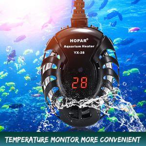 CHAUFFAGE TEMPSA Durable Aquarium Submersible Réservoir De P