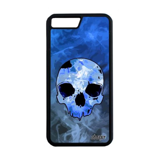 coque iphone 8 silicone solide