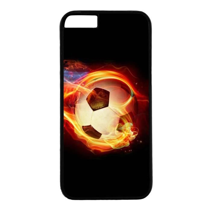 iphone 6 coque flamme