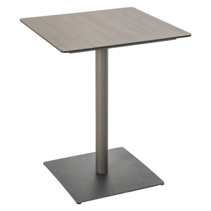 Petite table de jardin 2 personnes - Achat / Vente pas cher